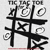 TIC TAC TOE for 2 2.0