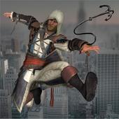 Assassin's Hero Rope 3D 2.0