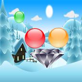 Bubble Diamond Breaker 1.4