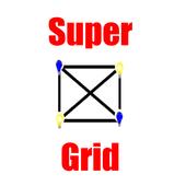 Super GridAsylumAppsBoard