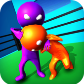 Gang Jelly Wrestling - Beast Fighting 1.1