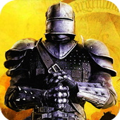 com.AtlasTitan.KingdomDeliverComerKnightBattleGround icon
