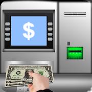 ATM cash and money simulator game 9.0