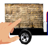 Pull & Drop - Truck Games 1.0