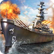 Warship Attack 3DMouse GamesAction