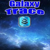 Galaxy Trace