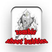Zombie Shoot Bubbles 1.8