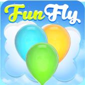 FunFly: NexGen. Balloon Game! 1.6