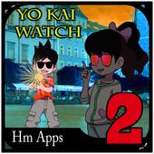 💎N:  yokai whiesper watchs 2 1.0