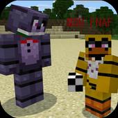 MOD FNAF Pets