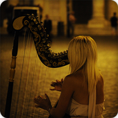 Harp Music Sounds Ringtone 1.6.9