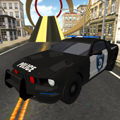 Extreme Police Car Simulator 1.0.1