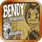 tips BENDY and the ink machine BENDY