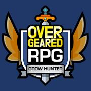 Overgeared RPG 0.1.0