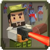 Pixel Gun Z Shooter Zombie 3D 1.1