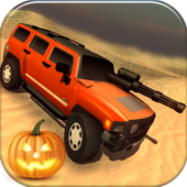4x4 Desert Safari Attack 1.5.2
