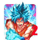 com.BMLizardStudio.BattleOfSuperSaiyan2 icon
