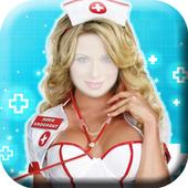 Sexy Nurse Photo Montage 1.1