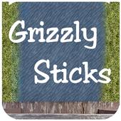Grizzly Sticks Beta