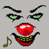 Scary Pennywise IT Soundboard Ringtones 1.0