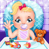 Babysitter Crazy Daycare Games - Nanny Mania 2.2