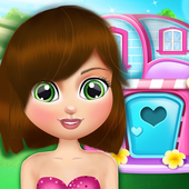 Doll House Games: Dream Home Design 2.1.5