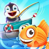 Deep Sea Fishing Mania Games 2.5