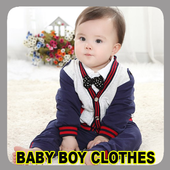 Baby Boy Clothes 1.1