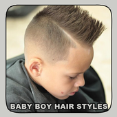 Baby Boy Hair Styles 1.1