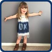 Baby Girl Clothing Ideas 1.0