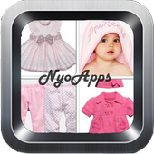 Baby Girl Fashion Idea 1.2