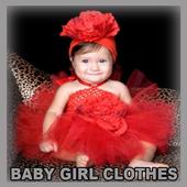 Baby Girl clothes 1.1