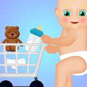 baby shopping game 2TenAppsAndGamesCasual