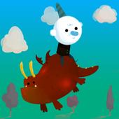 Backwards Dragon 1.0