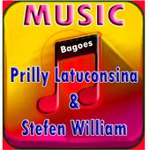 Prilly Latuconsina & Stefan William 1.0