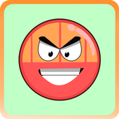 Funny Red Ball - Adventure Game 1.0.0