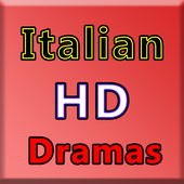 com.Baloongra.HDItalianTVDramas icon