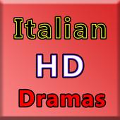 HD Italian TV Dramas 1