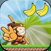 Banana King Monkey Run 1.0