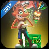Crazy Run: Bandicoot Adventure 1.1