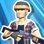 BuildNow GG - Online Building Shooter