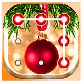 Christmas Pattern Lock Screen 1.0m