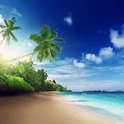 Beach Live Wallpaper 5.0