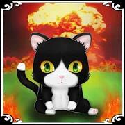 Explody Cat