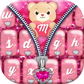 My Love Photo Keyboard Themes 3.1