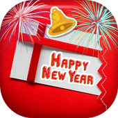 New Year's Eve Greeting Cards 1.0