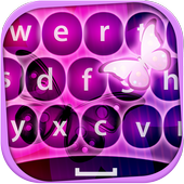 Purple Keyboard Color Changer 2.0