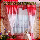 Beautiful Curtain Design 1.0