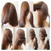 beautiful hair style tutorials 1.0