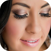 Beautiful Makeup wadding 2.0